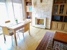 FURNISHED flat with parking space at Urgell Metro Station (l'Eixample - Barcelona)