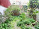 DIAPHANOUS GROUND FLOOR FLAT to rehabilitate with huge garden at Gracia (Barcelona)
