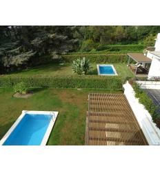 LUXURY DETACHED HOUSE with pool in Sant Vicenç de Montalt (Barcelona)
