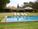 LUXURY IN COSTA BRAVA - STUNNING DETACHED HOUSE of 764 sqm with huge garden and pool