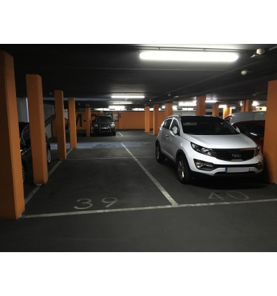 Espacious parking spaces for Sale in Sant Cugat (Barcelona)