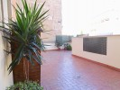 COZY FLAT with terrace and parking space (Sant Gervasi - Barcelona)