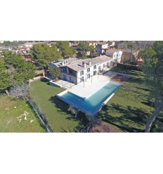 COSTA BRAVA - STUNNING RENOVATED FARMHOUSE of 763 sqm (8,215 sqft) with outdoor pool and a land of 0.74 acres