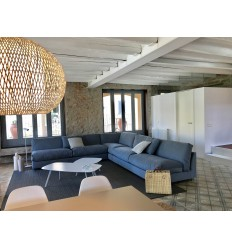 COSTA BRAVA - IMPRESSIONANT MASIA REFORMADA de 323 m2 amb terrassa i piscina a la Costa Brava (Baix Empordà - Catalunya)