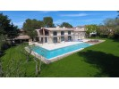 COSTA BRAVA - STUNNING COUNTRY VILLA of 763 sqm (8,215 sqft) with outdoor pool and a land of 7.41 acres