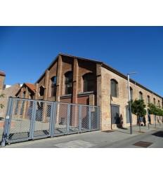 AMAZING TRIPLEX LOFT to rent at Poblenou (Barcelona)