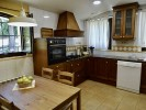ENERGY EFFICIENT COUNTRY HOUSE with pool and 3 hectares land for SALE in Vallgorguina (Barcelona)