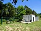 HERMOSA MASÍA amb Eficiència Energètica CLASE A, piscina i 3 hectàrees de terreny a Vallgorguina (Barcelona)