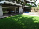 LUXURY DUPLEX apartment with pool in Pedralbes (Barcelona)